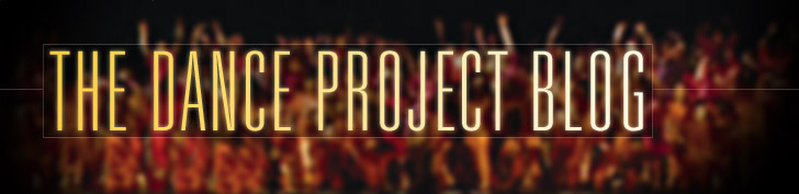 The Dance Project Blog