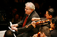 Emanuel Ax, Piano with The Simón Bolívar Youth Orchestra of Venezuela
