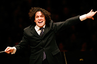 Gustavo Dudamel, Music Director and Conductor